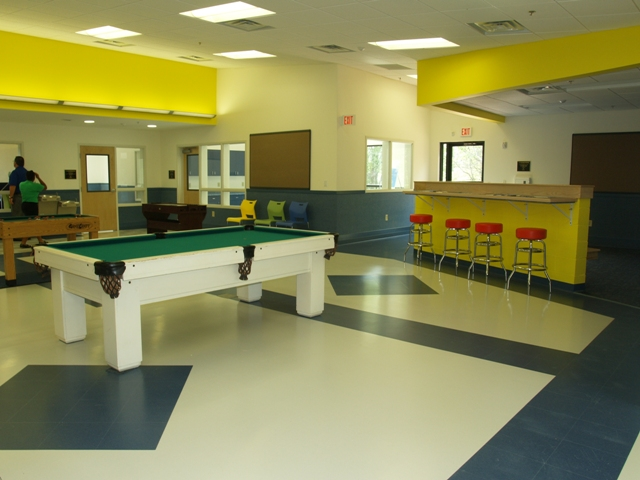 FLOYD COUNTY TEEN PLUS CENTER - oocitiesorg